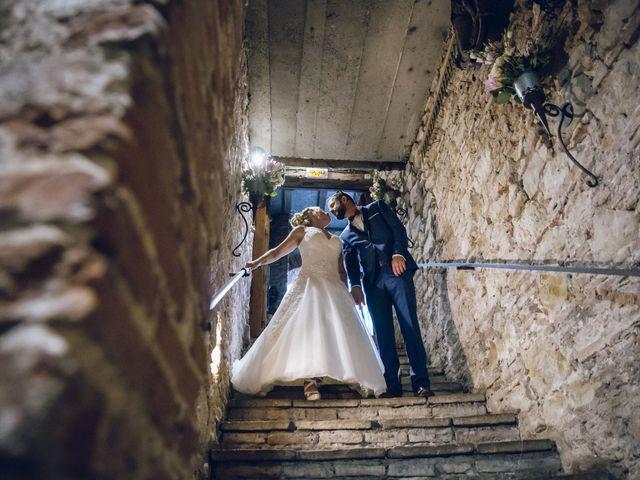 Le mariage de Guilhem et Gaëlle à Paulhac, Haute-Garonne 87