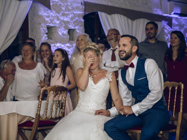 Le mariage de Guilhem et Gaëlle à Paulhac, Haute-Garonne 90