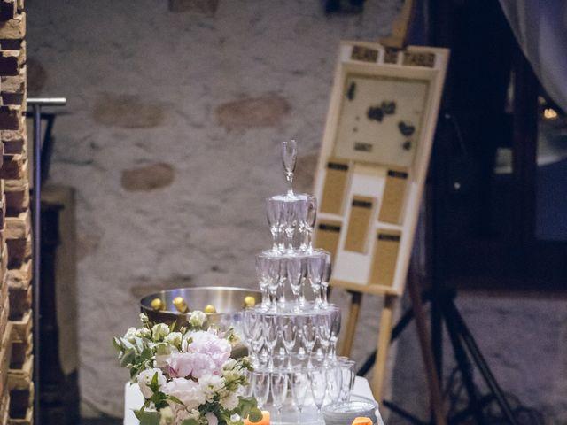 Le mariage de Guilhem et Gaëlle à Paulhac, Haute-Garonne 99