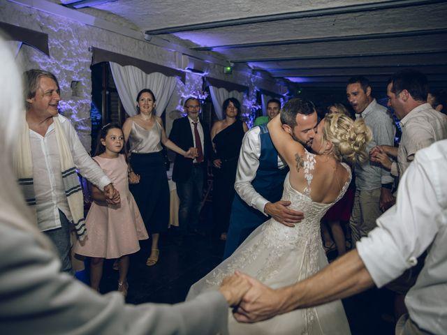 Le mariage de Guilhem et Gaëlle à Paulhac, Haute-Garonne 108