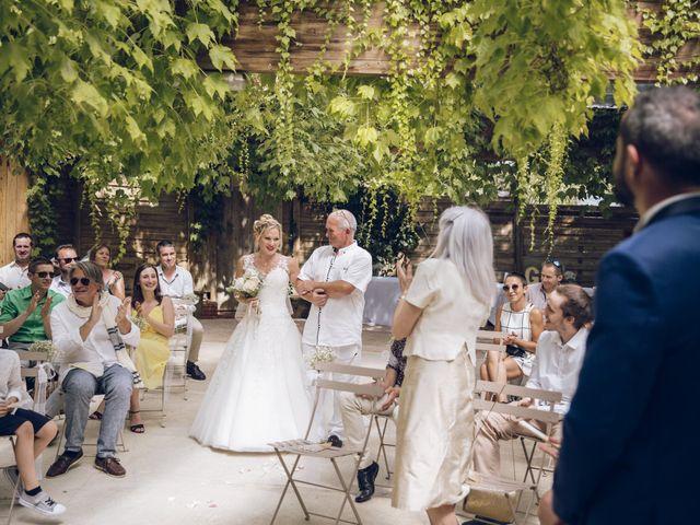 Le mariage de Guilhem et Gaëlle à Paulhac, Haute-Garonne 45