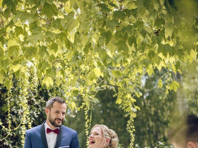Le mariage de Guilhem et Gaëlle à Paulhac, Haute-Garonne 50