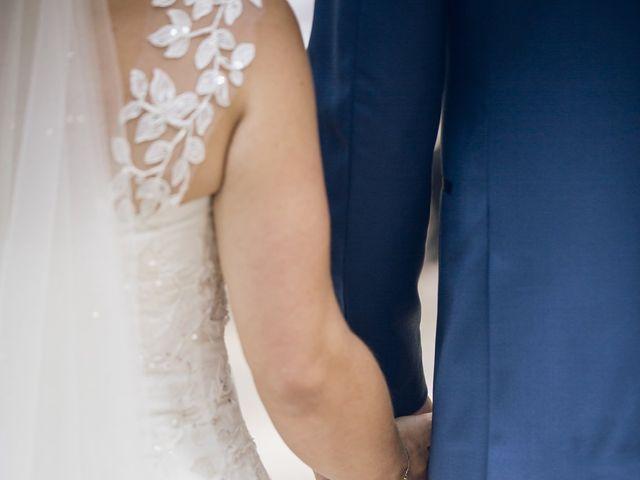Le mariage de Guilhem et Gaëlle à Paulhac, Haute-Garonne 51