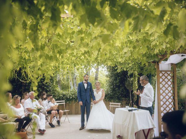 Le mariage de Guilhem et Gaëlle à Paulhac, Haute-Garonne 54