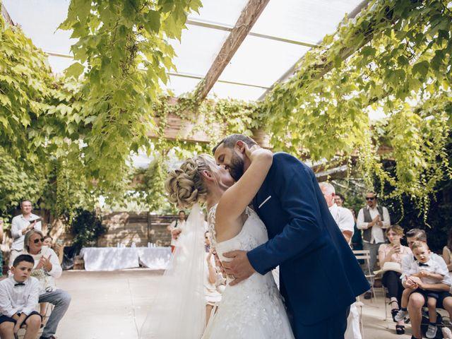 Le mariage de Guilhem et Gaëlle à Paulhac, Haute-Garonne 55
