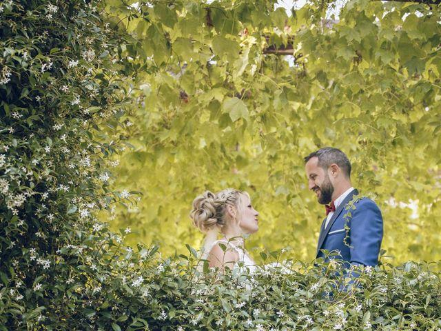 Le mariage de Guilhem et Gaëlle à Paulhac, Haute-Garonne 57