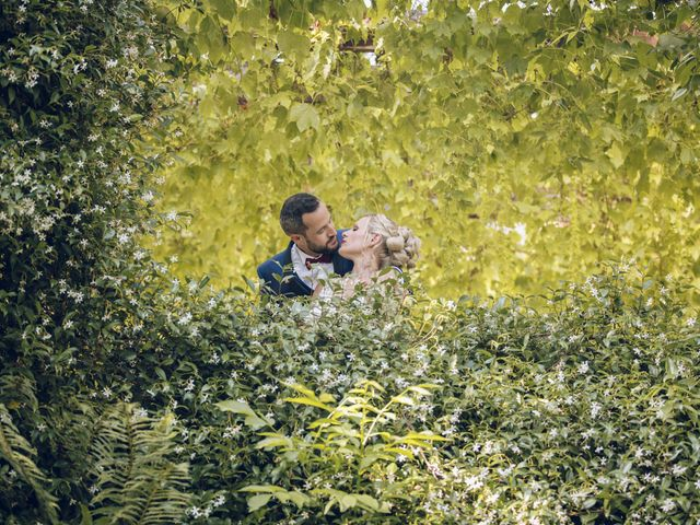 Le mariage de Guilhem et Gaëlle à Paulhac, Haute-Garonne 59