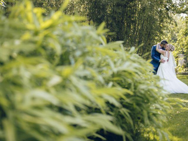 Le mariage de Guilhem et Gaëlle à Paulhac, Haute-Garonne 65
