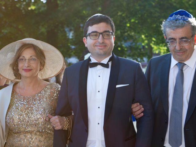 Le mariage de Jessica et Jérôme à Rueil-Malmaison, Hauts-de-Seine 7