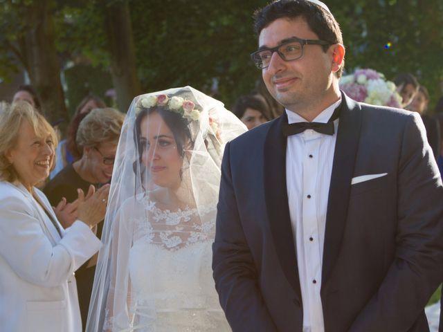 Le mariage de Jessica et Jérôme à Rueil-Malmaison, Hauts-de-Seine 1