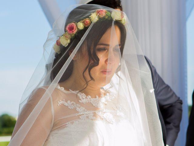 Le mariage de Jessica et Jérôme à Rueil-Malmaison, Hauts-de-Seine 9
