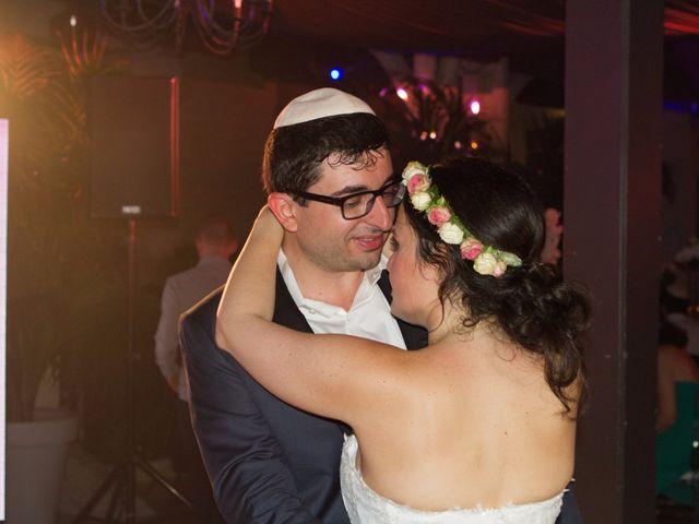 Le mariage de Jessica et Jérôme à Rueil-Malmaison, Hauts-de-Seine 17