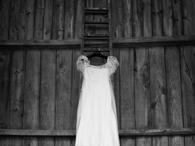 Le mariage de Christophe et Cécile à Salbris, Loir-et-Cher 11