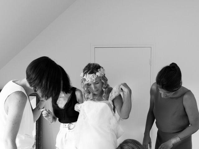 Le mariage de Christophe et Cécile à Salbris, Loir-et-Cher 21