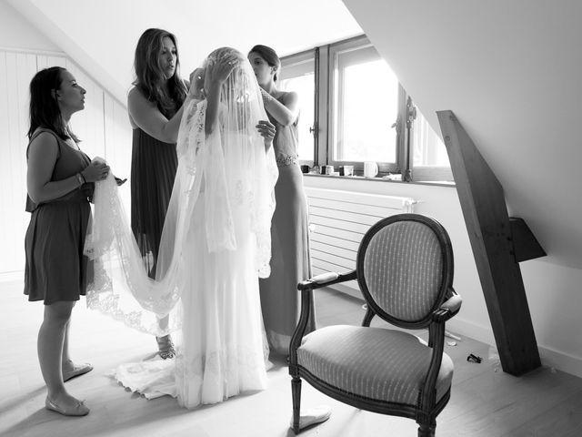 Le mariage de Christophe et Cécile à Salbris, Loir-et-Cher 29