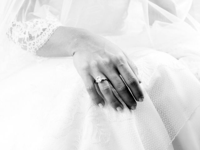 Le mariage de Christophe et Cécile à Salbris, Loir-et-Cher 33