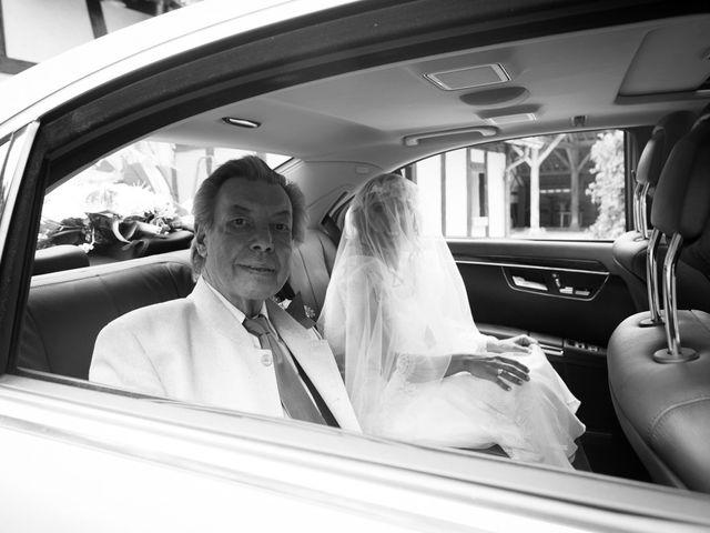 Le mariage de Christophe et Cécile à Salbris, Loir-et-Cher 34