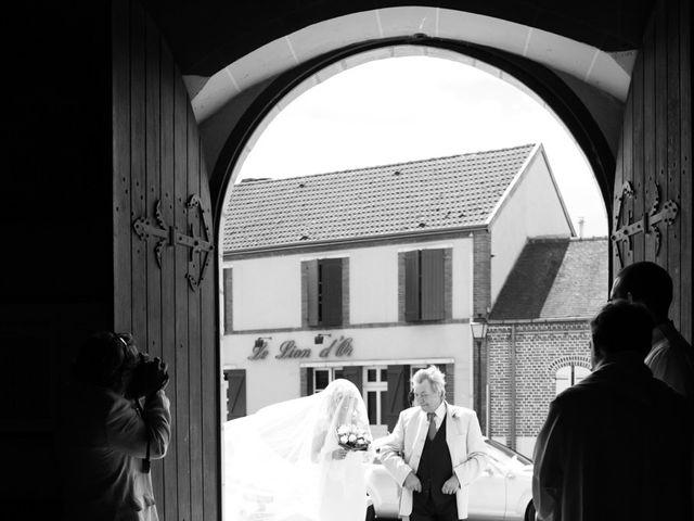 Le mariage de Christophe et Cécile à Salbris, Loir-et-Cher 36