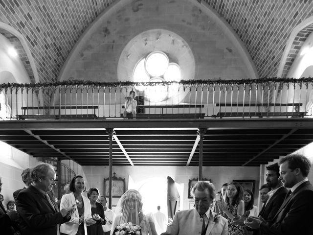 Le mariage de Christophe et Cécile à Salbris, Loir-et-Cher 37