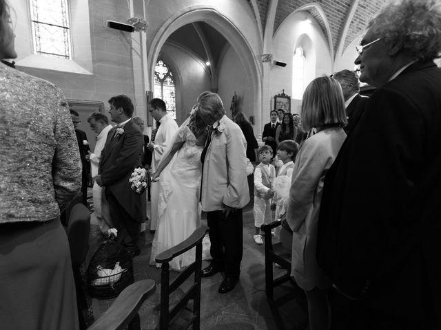 Le mariage de Christophe et Cécile à Salbris, Loir-et-Cher 39
