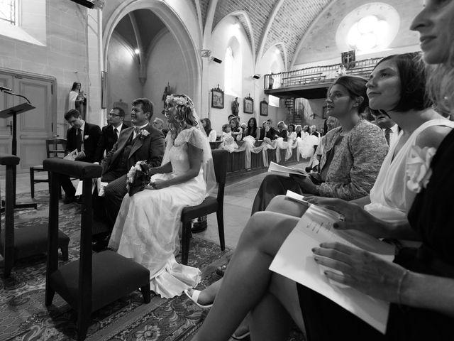 Le mariage de Christophe et Cécile à Salbris, Loir-et-Cher 40