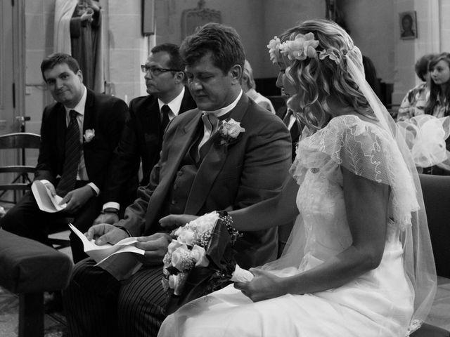 Le mariage de Christophe et Cécile à Salbris, Loir-et-Cher 42