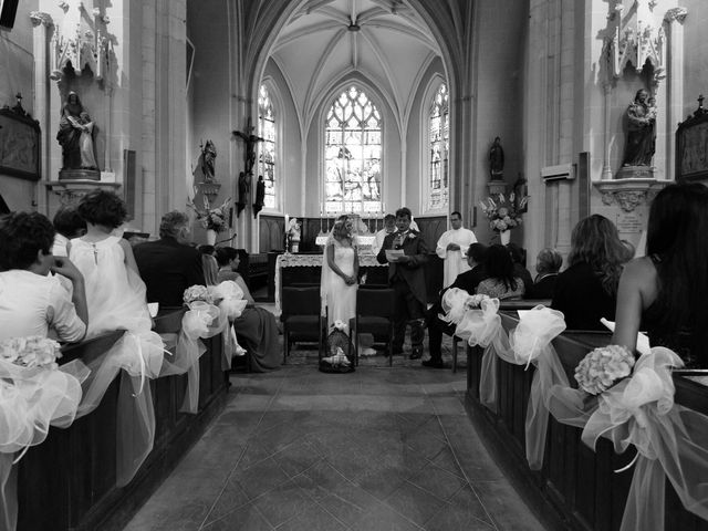 Le mariage de Christophe et Cécile à Salbris, Loir-et-Cher 43