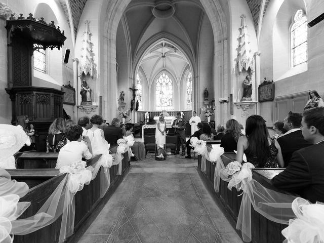 Le mariage de Christophe et Cécile à Salbris, Loir-et-Cher 44