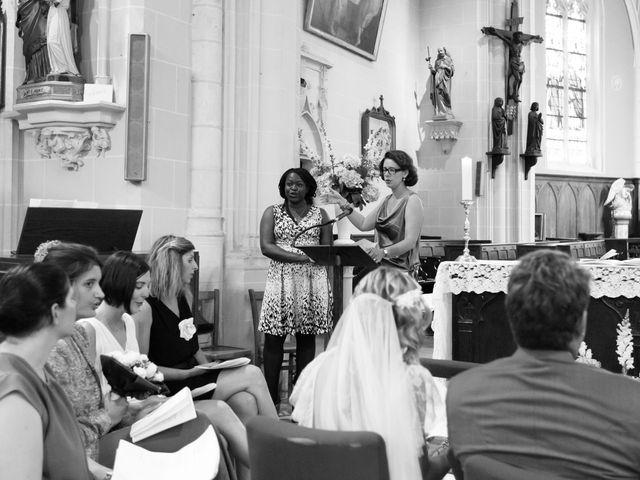 Le mariage de Christophe et Cécile à Salbris, Loir-et-Cher 47