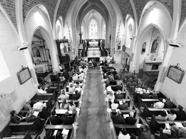 Le mariage de Christophe et Cécile à Salbris, Loir-et-Cher 48