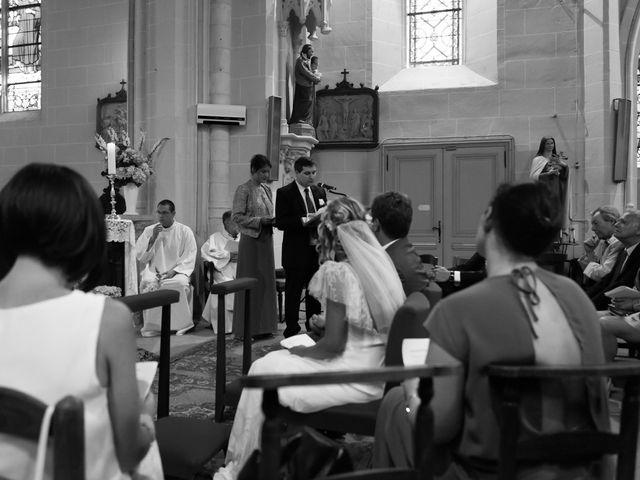 Le mariage de Christophe et Cécile à Salbris, Loir-et-Cher 49