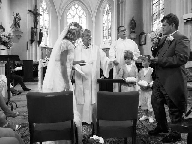 Le mariage de Christophe et Cécile à Salbris, Loir-et-Cher 58