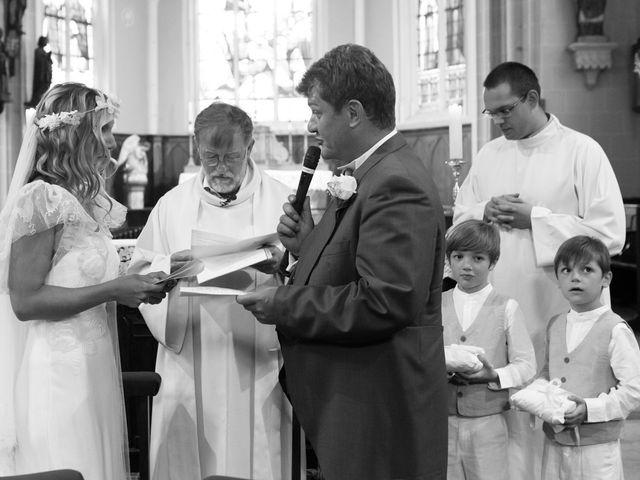 Le mariage de Christophe et Cécile à Salbris, Loir-et-Cher 59