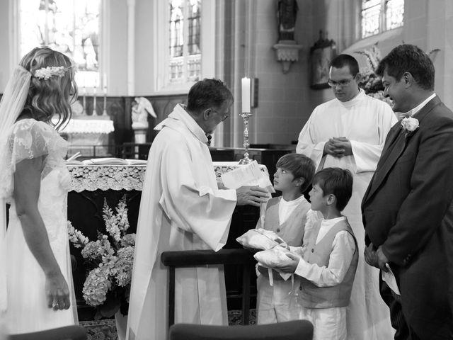 Le mariage de Christophe et Cécile à Salbris, Loir-et-Cher 61