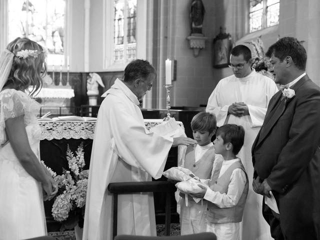 Le mariage de Christophe et Cécile à Salbris, Loir-et-Cher 62