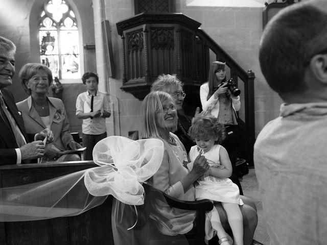 Le mariage de Christophe et Cécile à Salbris, Loir-et-Cher 64