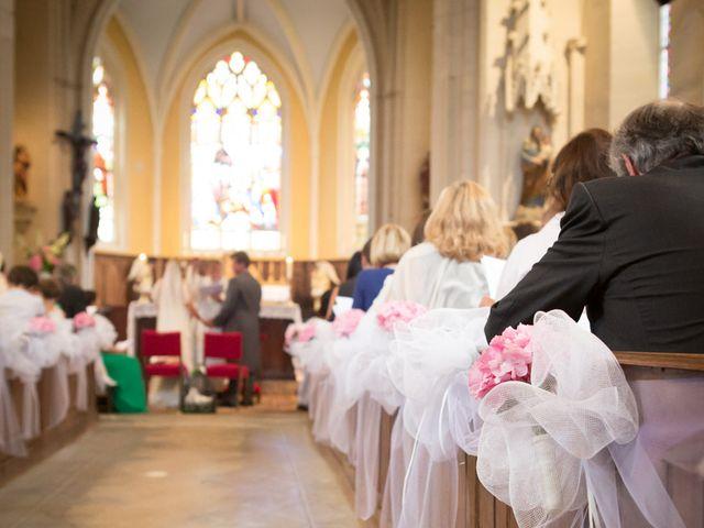 Le mariage de Christophe et Cécile à Salbris, Loir-et-Cher 65