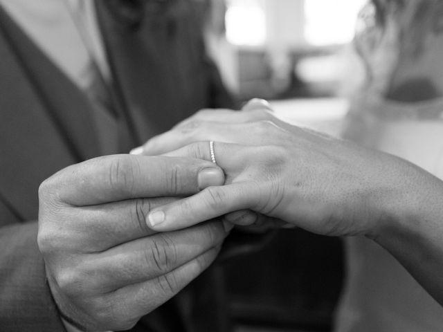 Le mariage de Christophe et Cécile à Salbris, Loir-et-Cher 66