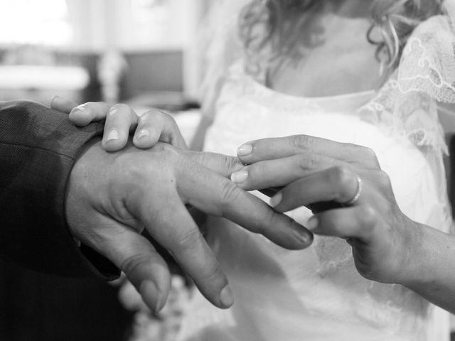 Le mariage de Christophe et Cécile à Salbris, Loir-et-Cher 67