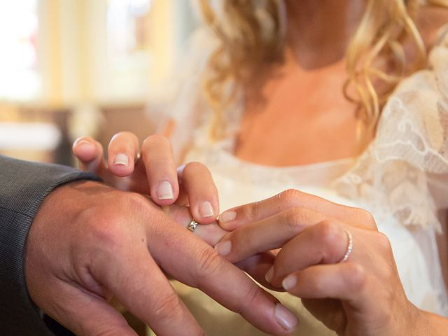 Le mariage de Christophe et Cécile à Salbris, Loir-et-Cher 69