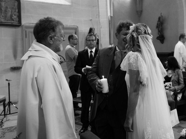 Le mariage de Christophe et Cécile à Salbris, Loir-et-Cher 72