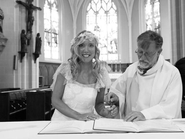 Le mariage de Christophe et Cécile à Salbris, Loir-et-Cher 73