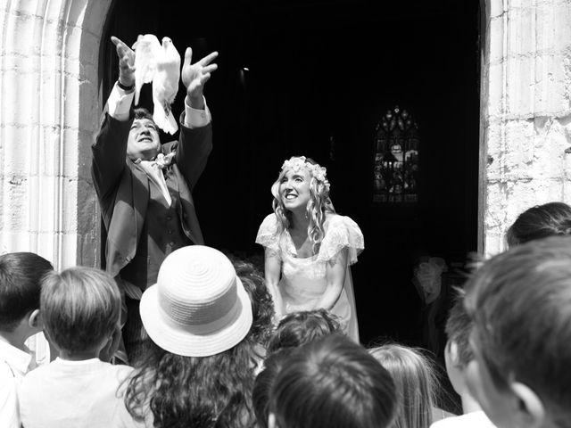 Le mariage de Christophe et Cécile à Salbris, Loir-et-Cher 81