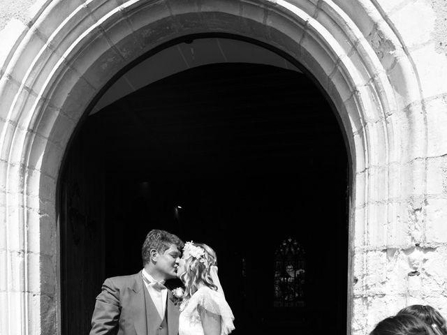 Le mariage de Christophe et Cécile à Salbris, Loir-et-Cher 82