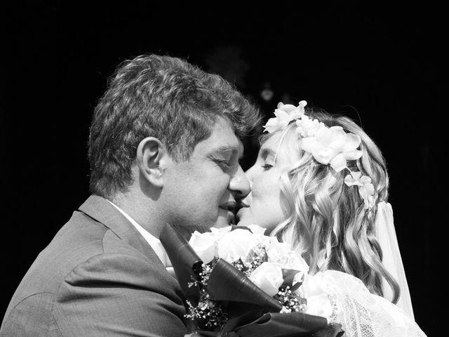 Le mariage de Christophe et Cécile à Salbris, Loir-et-Cher 83