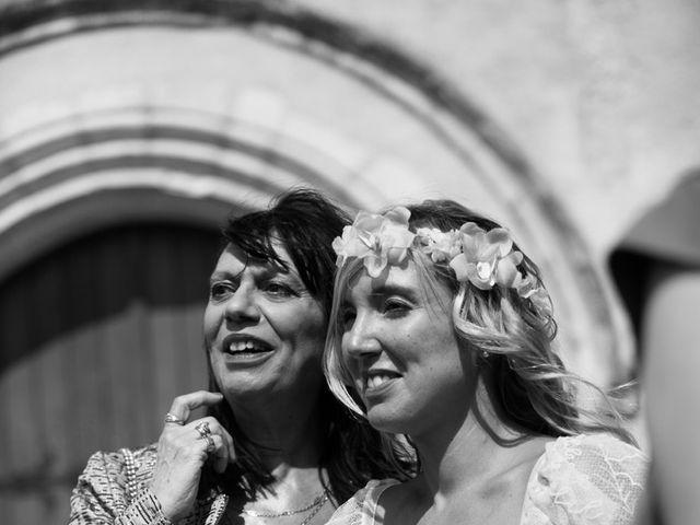 Le mariage de Christophe et Cécile à Salbris, Loir-et-Cher 84