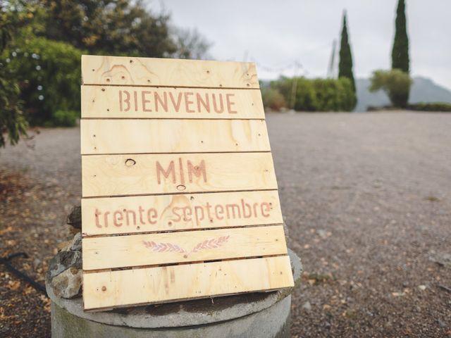 Le mariage de Morgan et Marie à Narbonne, Aude 23