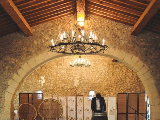 Le mariage de Morgan et Marie à Narbonne, Aude 25