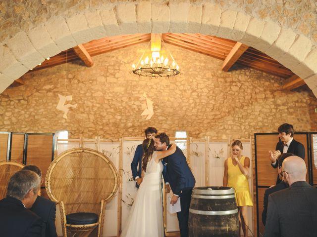Le mariage de Morgan et Marie à Narbonne, Aude 37