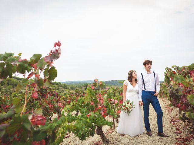 Le mariage de Morgan et Marie à Narbonne, Aude 69